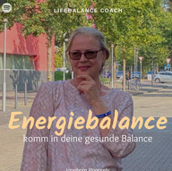 Podcast-Energiebalance