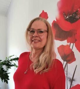 Ingeborg Pogorely